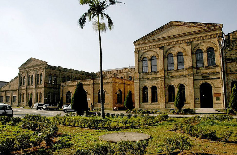 Patrimônio Histórico de Jundiaí
