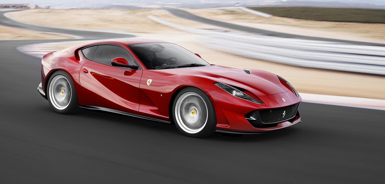 Universo da Ferrari